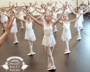 fot. Młody Balet Polski